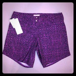 NWT Adidas golf shorts
